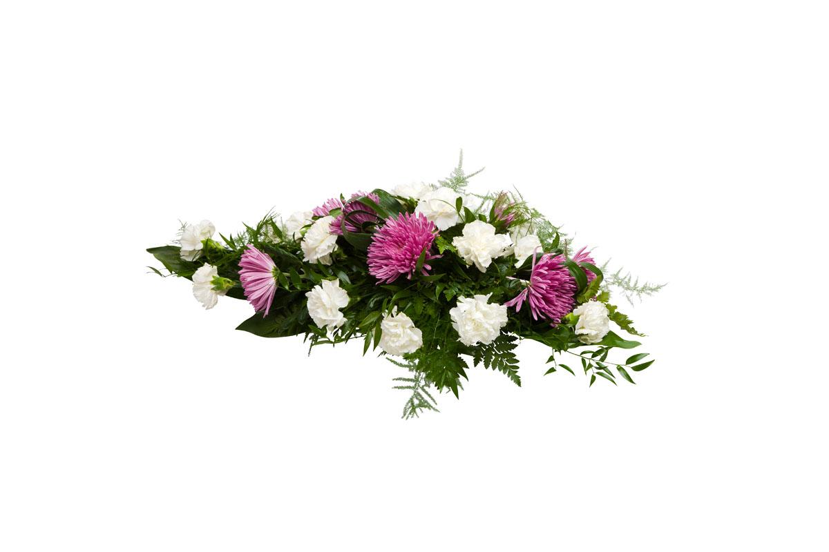 Hautajaiskukat - Kukat hautajaisiin - Hautaustoimisto Bieder