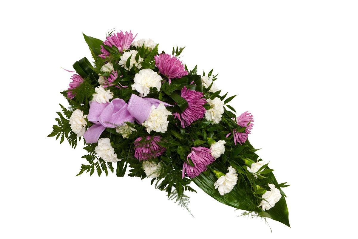 Hautajaiskukat No 15