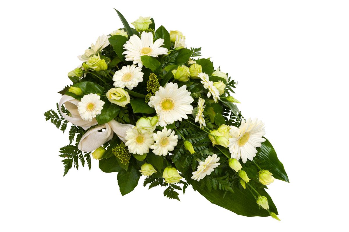 Hautajaiskukat No 2